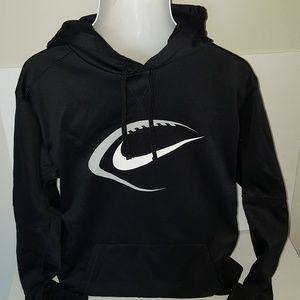 Nike Football Hoodie  L